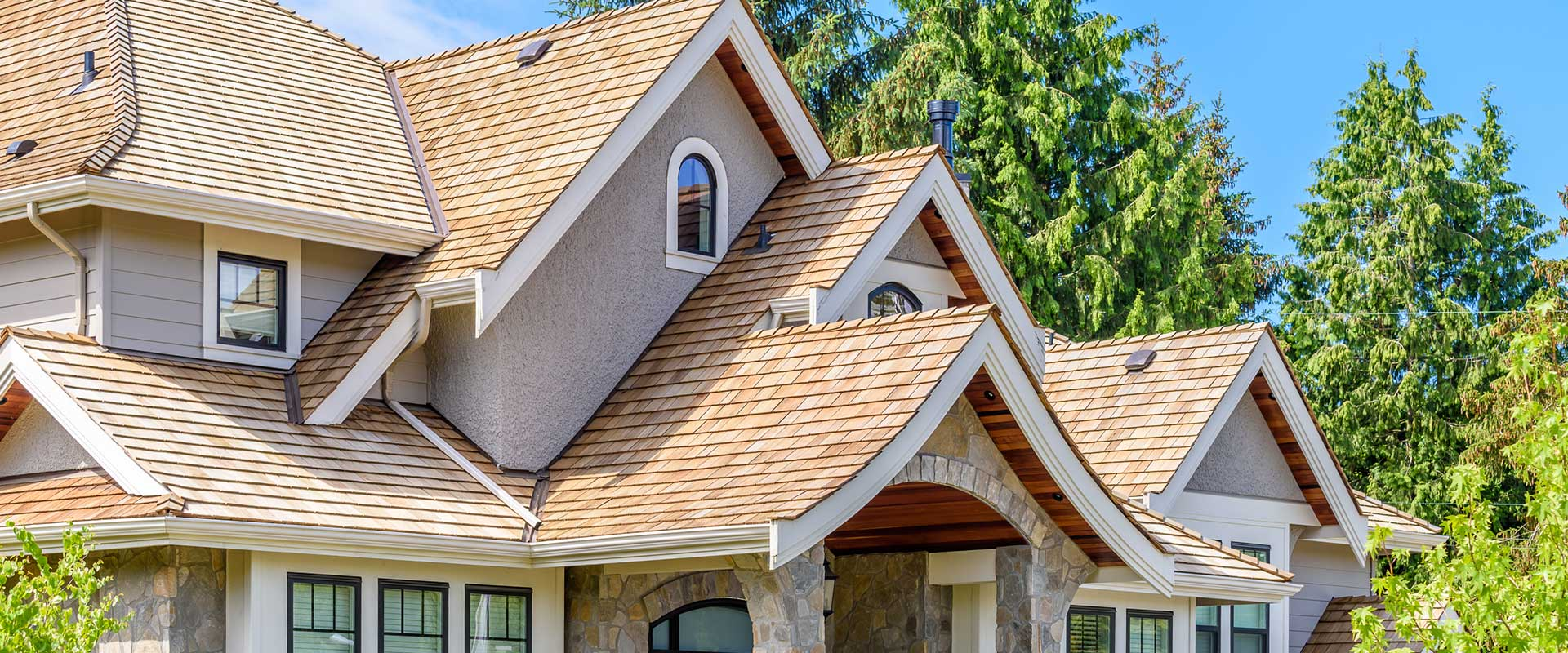 Roofing & Home Improvement