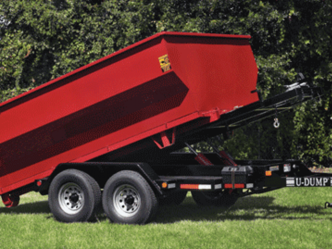 Dumpster Rentals in the Loveland CO, Fort Collins CO area