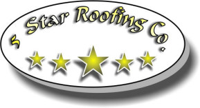 5 Star Roofing Co.,LLC