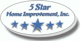5 Star Home Improvement, Inc.